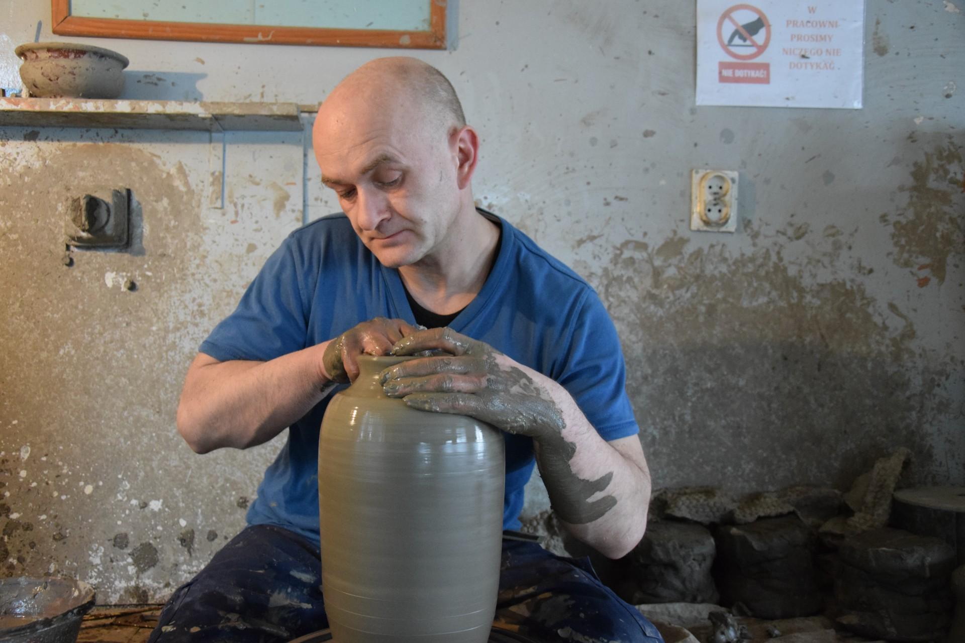 Chmielno. Muzeum Ceramiki Kaszubskiej Neclów
