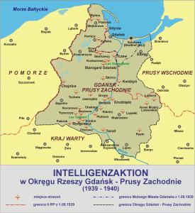 Intelligenzaktion_prusy_zachodnie