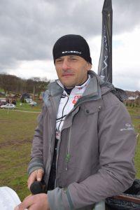 Igor Tracz, fot. Tomasz Słomczyński