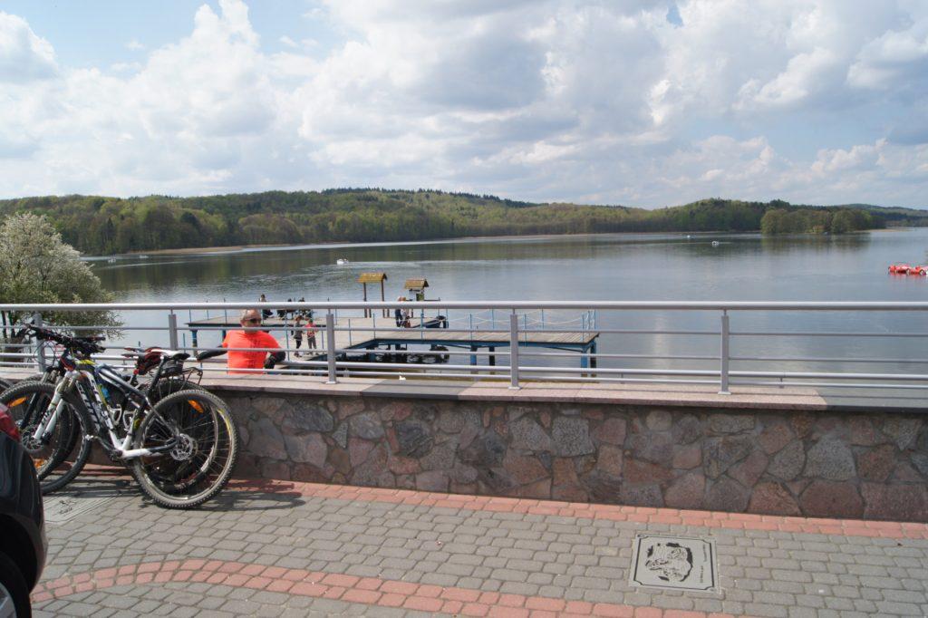 Rowerami z Kartuz do Ostrzyc 3