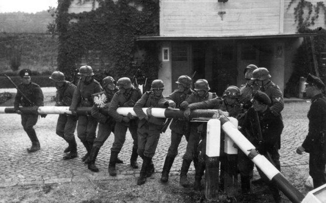 Brunon, faszysta z Lęborka. Część pierwsza. 6