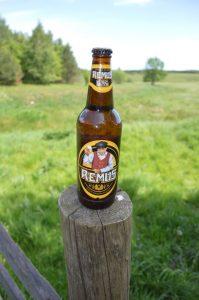 remus piwo
