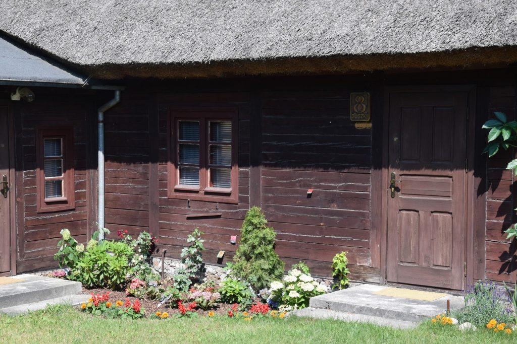Wieś Juszki - muzeum nieoczywiste. Tu wciąż normalnie się żyje 13