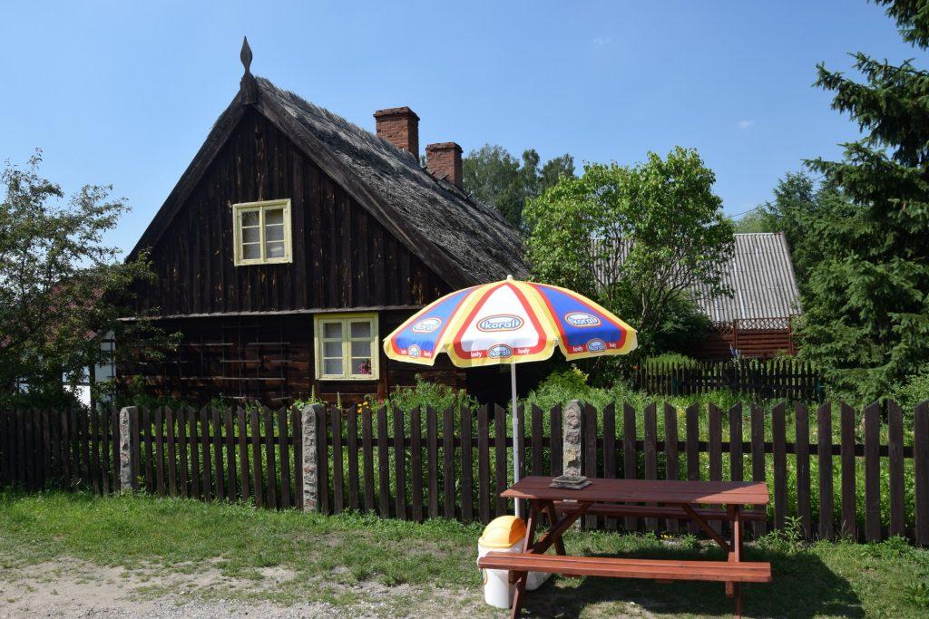Wieś Juszki - muzeum nieoczywiste. Tu wciąż normalnie się żyje 8