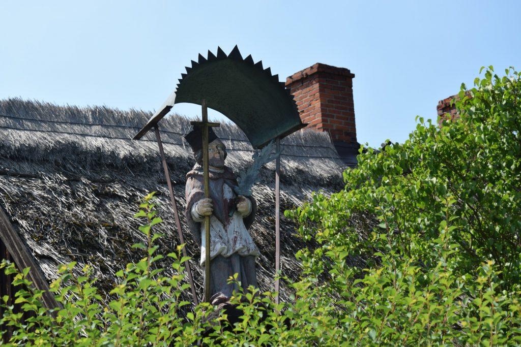 Wieś Juszki - muzeum nieoczywiste. Tu wciąż normalnie się żyje 6