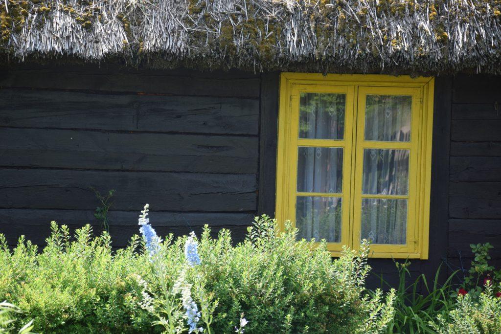 Wieś Juszki - muzeum nieoczywiste. Tu wciąż normalnie się żyje 5