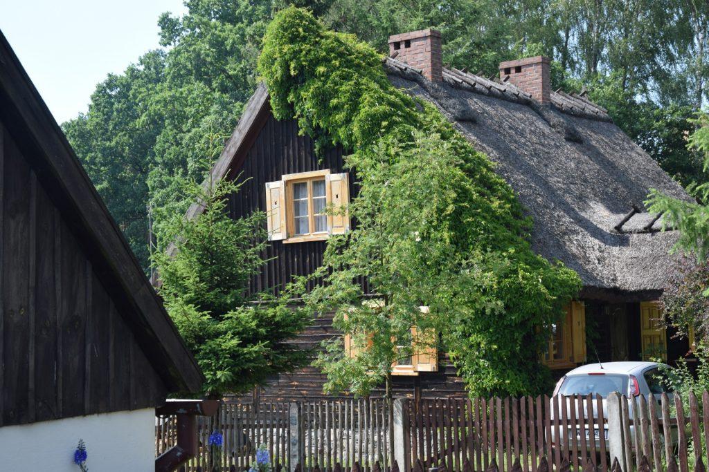 Wieś Juszki - muzeum nieoczywiste. Tu wciąż normalnie się żyje 4