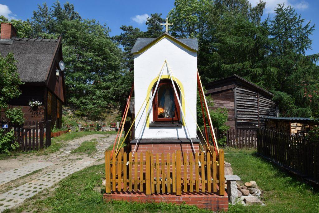 Wieś Juszki - muzeum nieoczywiste. Tu wciąż normalnie się żyje 3