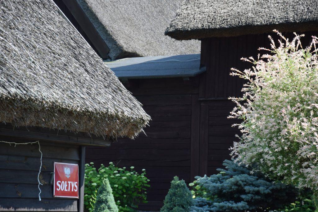 Wieś Juszki - muzeum nieoczywiste. Tu wciąż normalnie się żyje 1