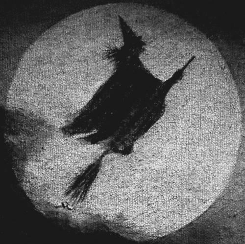 Noc Świętojańska na Kaszubach. Sabaty czarownic 1