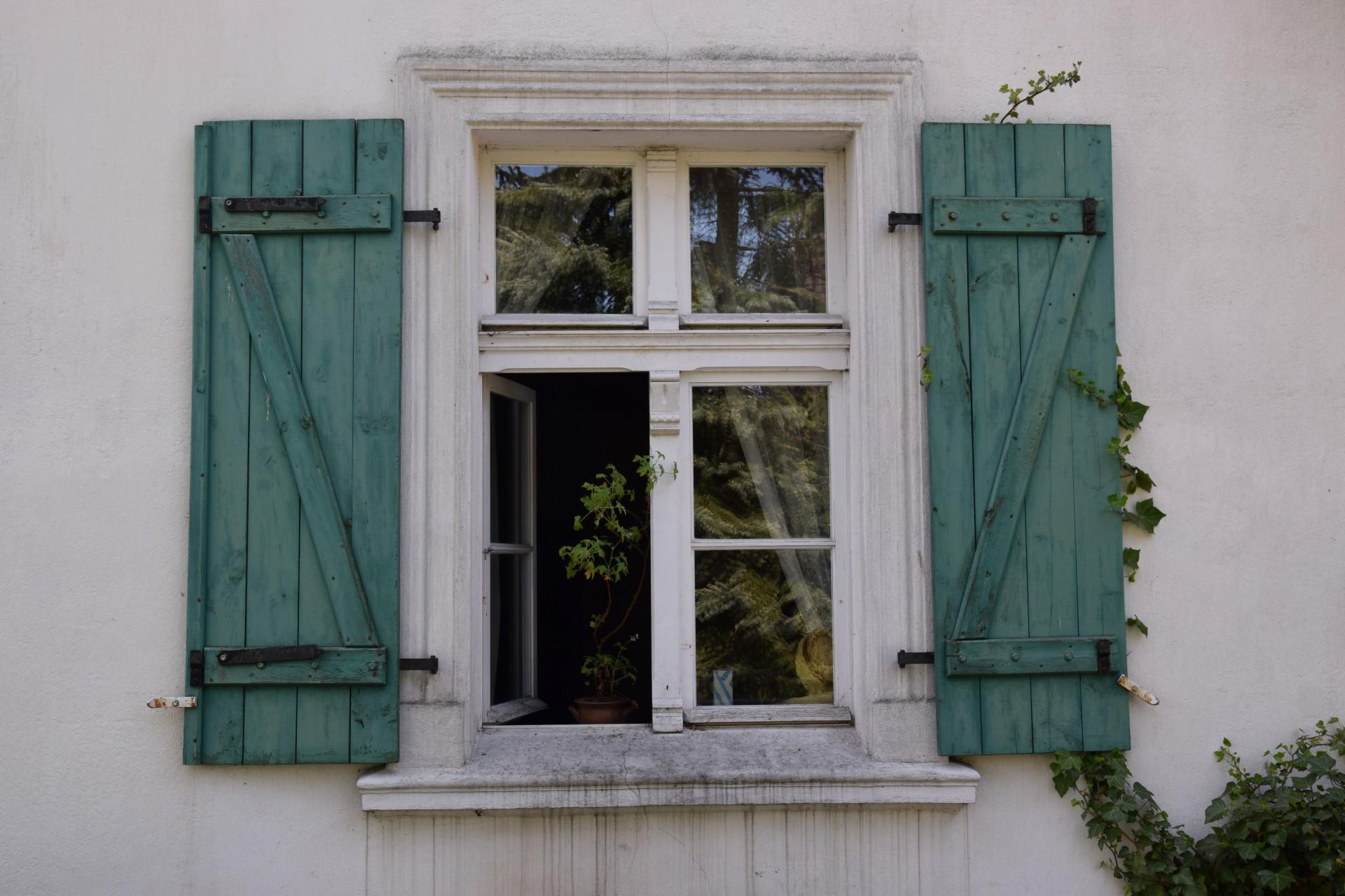 Dwór Wybickich w Sikorzynie Fot. T. Słomczyński
