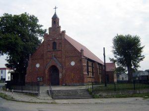 Borzytuchom, kościół, źródło:http://www.borzytuchom.pl/galeria/153