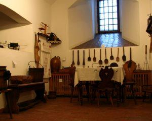 Bytów, Muzeum Zachodniokaszubskie, źródło: By Pleple2000 - Praca własna, GFDL, https://commons.wikimedia.org/w/index.php?curid=10320803