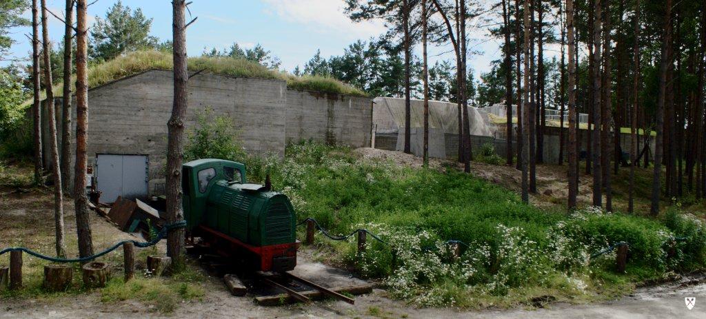 Hel, Muzeum Obrony Wybrzeża. Polskie muzeum w niemieckich bunkrach