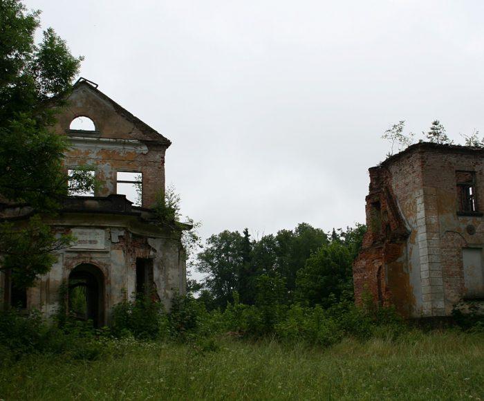 Gmina Bytów. Szlaki turystyczne 1