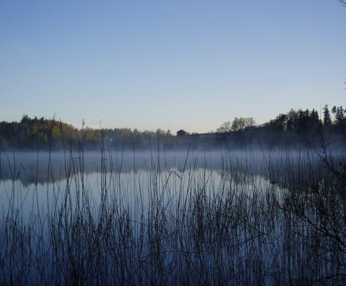 Bytów i okolice. Jeziora lobeliowe i ścieżki przyrodnicze 1