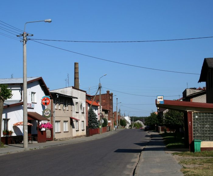 Karsin. Regionalna Izba Pamiątek. Dziedzictwo Kaszubów z Karsina i okolic 1