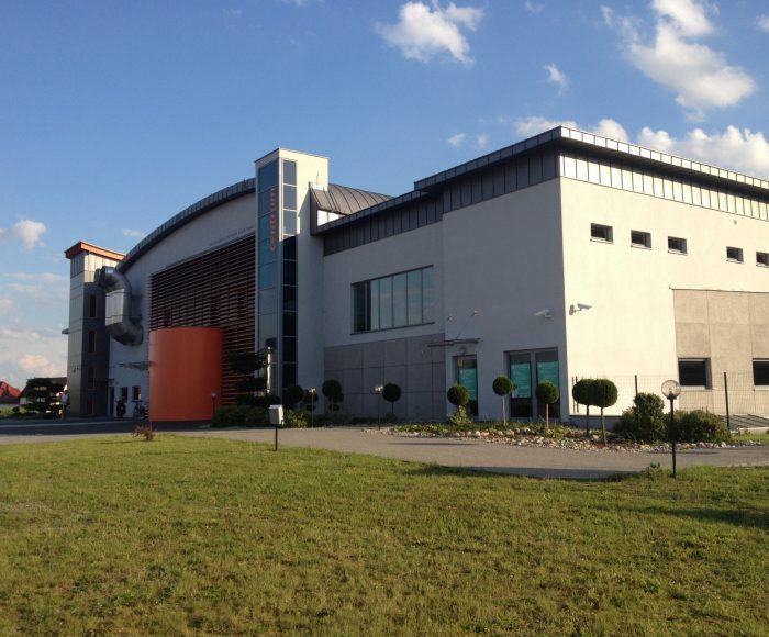 Kościerzyna. Aqua Centrum – rozrywka dla całej rodziny