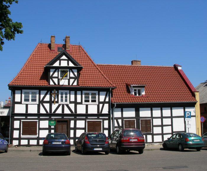 Puck, Muzeum Ziemi Puckiej. Poznaj historię Kaszub