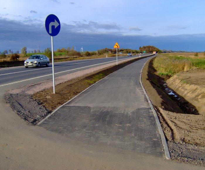 Puck-Władysławowo-Hel, ścieżka rowerowa. Panorama Półwyspu Helskiego oczami rowerzysty