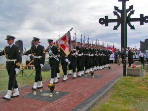 Fot.: Rewa, Ogólnopolska Aleja Zasłużonych, źródło: Wikimapia