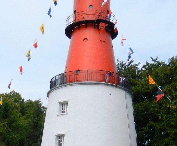 Rozewie. Najstarsza latarnia morska na polskim wybrzeżu