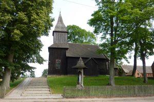 Sominy kościół źródło: wikipedia: By Singdrossel - Praca własna, CC BY-SA 3.0, https://commons.wikimedia.org/w/index.php?curid=16810403
