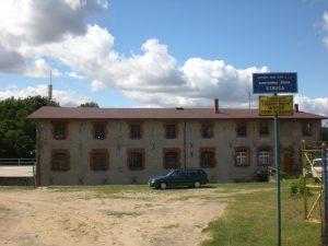 Elektrownia wodna Struga w Soszycy, źródło: By Gdaniec - Praca własna, CC BY 3.0, https://commons.wikimedia.org/w/index.php?curid=12892646