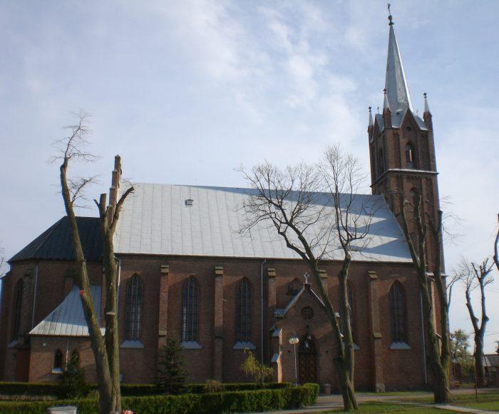 Swarzewo, Sanktuarium Matki Bożej Królowej Polskiego Morza. Pielgrzymki do Opiekunki Rybaków