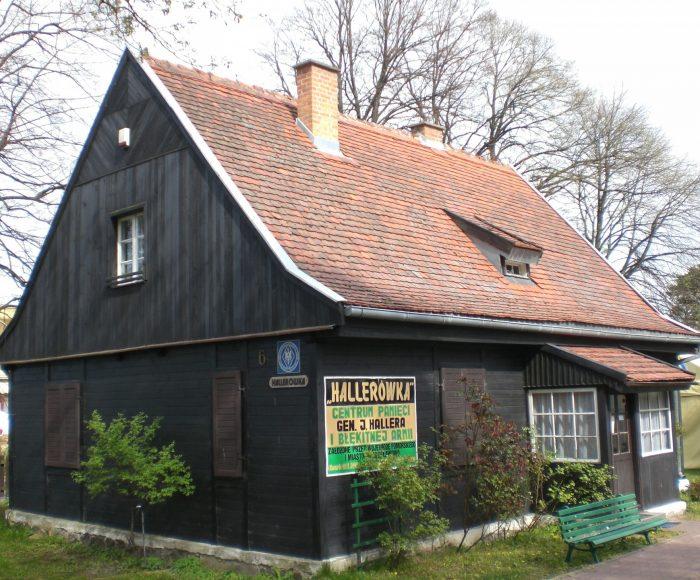 """Władysławowo, """"Hallerówka"""". Wakacyjny azyl gen. Józefa Hallera"""