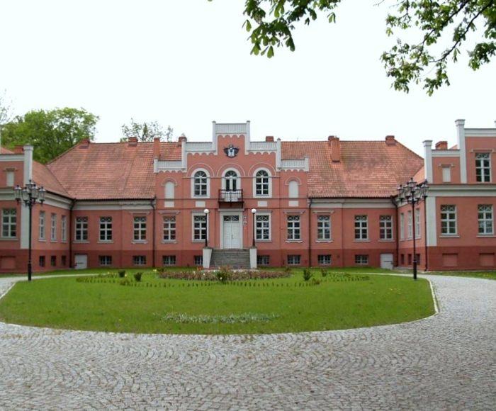 Wejherowo, Muzeum Piśmiennictwa i Muzyki Kaszubsko-Pomorskiej. Historia Kaszub