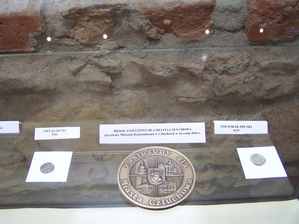 Człuchów. Muzeum Regionalne