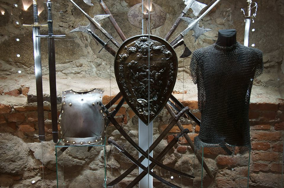 Człuchów. Muzeum Regionalne 1