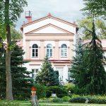 Parchowo, pałac XIX wieczny, źródło: http://aktywneparchowo.pl/