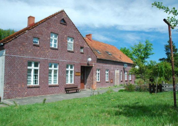 Płotowo. Muzeum Szkoły Polskiej