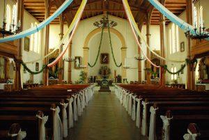 Bytów, kościół św Katarzyny, żródło:facebook.com