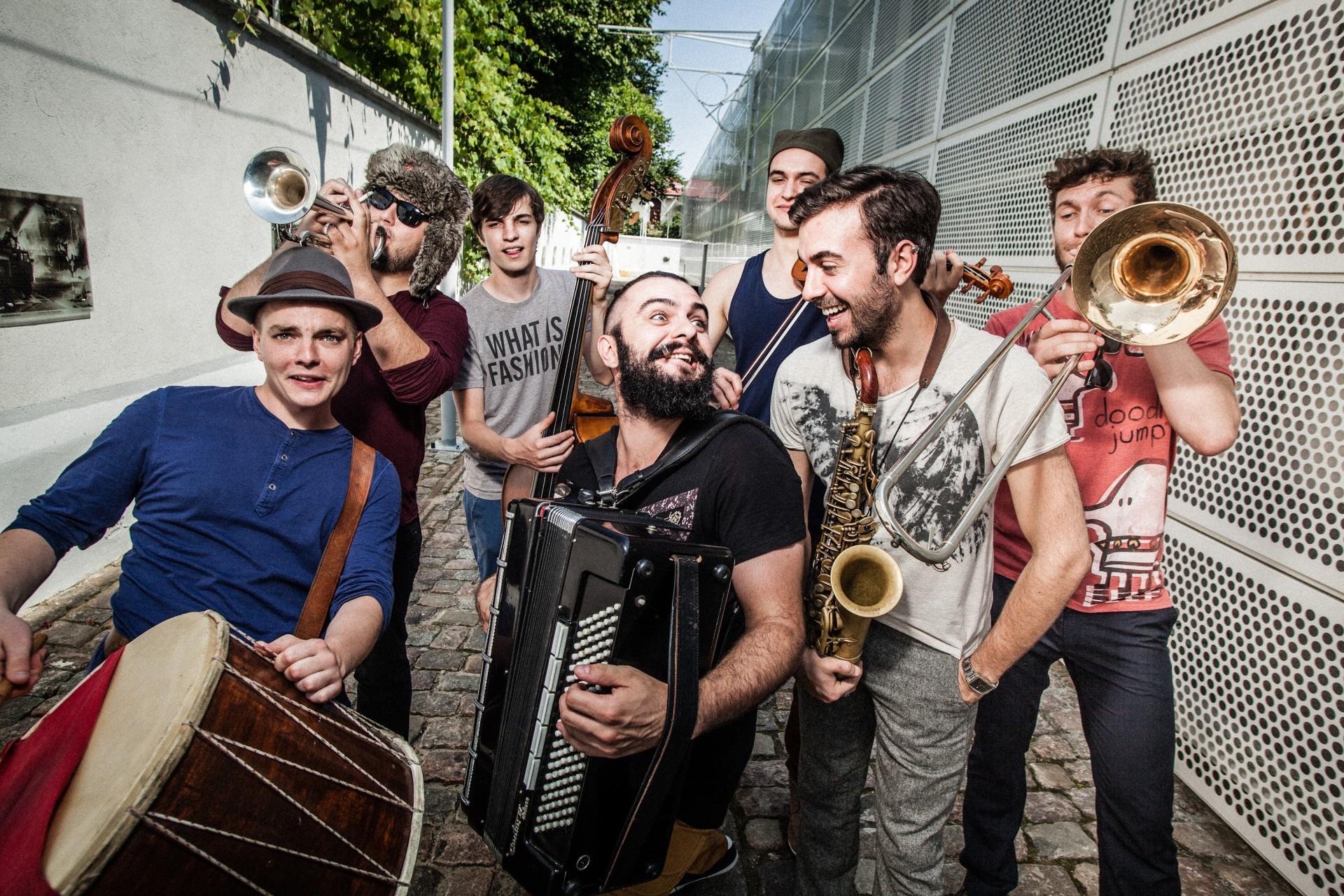 Kaszebe Music Festiwal