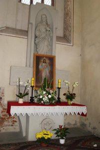 Chojnice. Bazylika pod wezwaniem Ścięcia Świętego Jana Chrzciciela 2