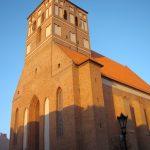 Chojnice, Bazylika pw Ścięcia św. Jana Chrzciciela, źródło: wikipedia.org