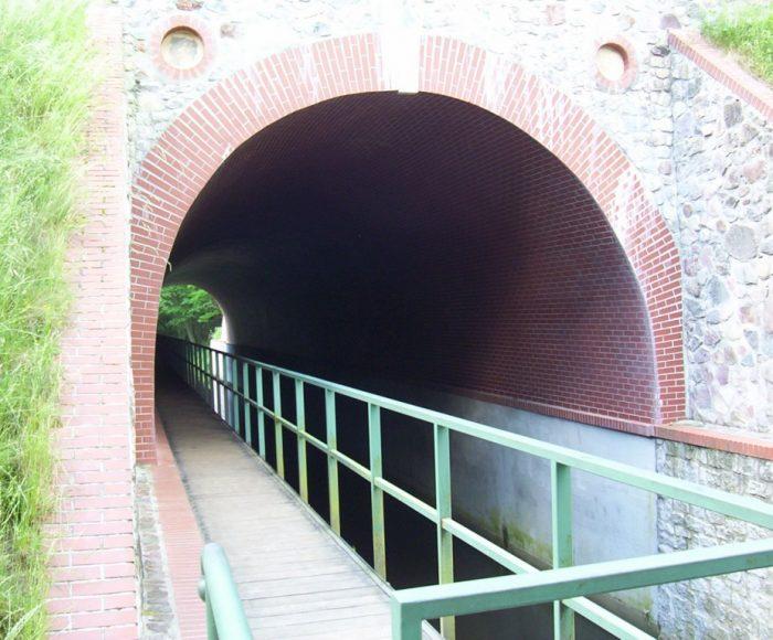 Fojutowo. Zabytkowy akwedukt i wypoczynek w Zajeździe Fojutowo 4