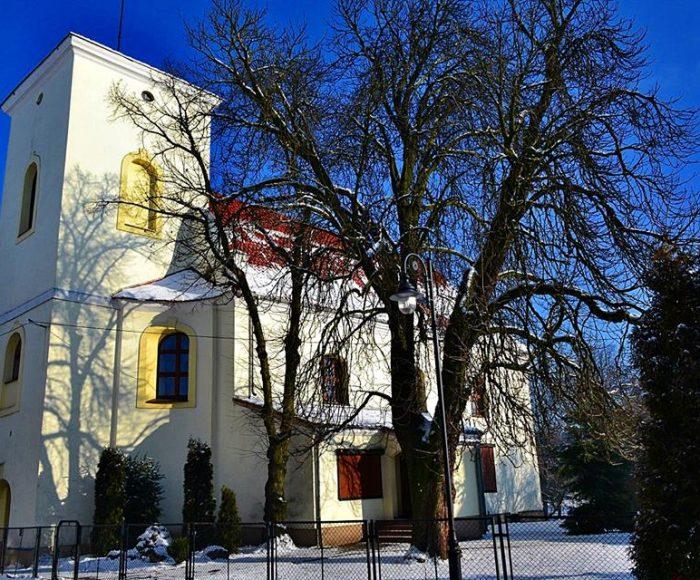 Chojnice. Konwikt, dawny klasztor augustianów