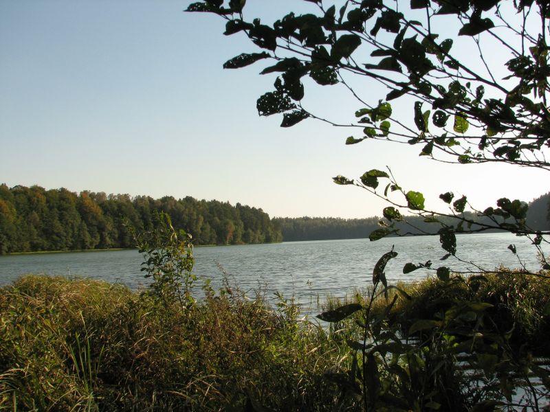 Człuchów i okolice. Trasy rowerowe
