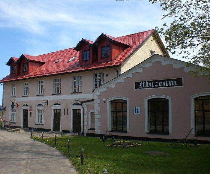 Krokowa, Muzeum regionalne. Poznaj kulturę Kaszub