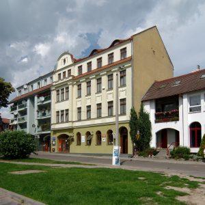 Fot.: Lębork, Muzeum, źródło: Wikipedia, autor: Tomasz Górny
