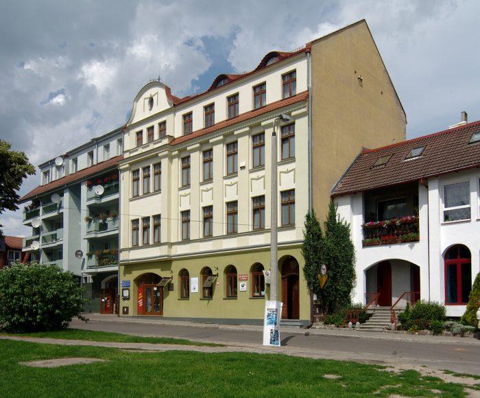 Lębork, Muzeum. Historyczny skarb Lęborka