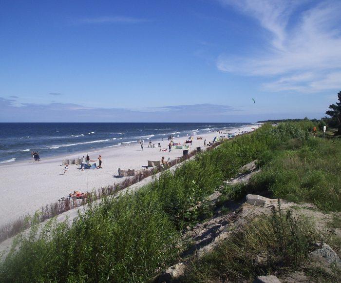 Nadmorski Park Krajobrazowy, skarbnica natury polskiego wybrzeża