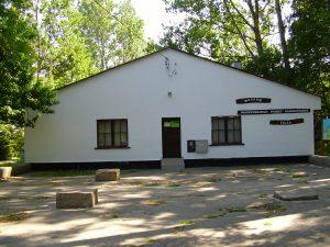 Fot.: Rąbka, Muzeum Przyrodnicze, źródło: Wikimedia, autor: Maciej Barnaś