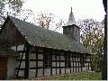 Raciniewo. Kościół zbudowany w ciągu jednej nocy