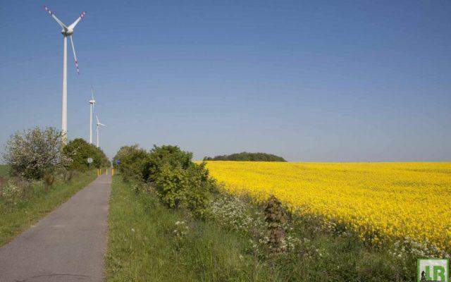 Swarzewo – Krokowa, Ścieżka rowerowa. Aktywny wypoczynek dla całej rodziny
