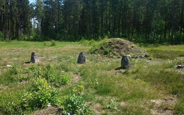 """Trątkownica, """"Kamienne Wesele"""". A może pogrzeb? 1"""
